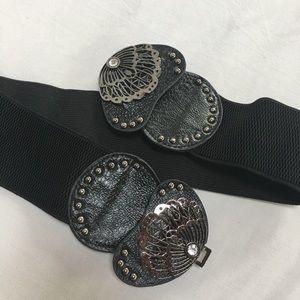 Accessories - Butterfly stretch belt